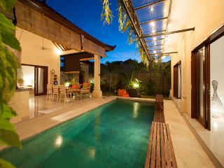 Villa Esmee - 2/3 Bdrm Private Villa From $155/Nt