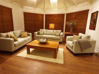 Luxury Tongariro Crossing Accommodation, Taupo