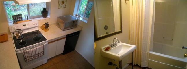 Kitchen/Bathroom