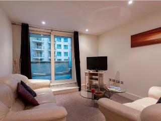 Modern & Luxurious 1 Bed Apartments at Vauxhall