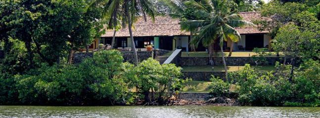 Amazing Private Boutique Villa