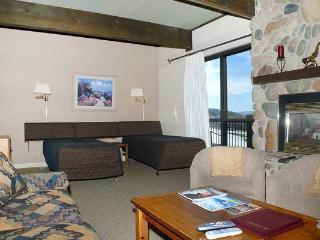 Storm Meadows Club A Condominiums - CA217, Steamboat Springs