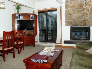 Storm Meadows Club A Condominiums - CA310, Steamboat Springs