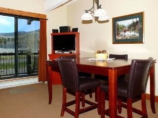 Storm Meadows Club A Condominiums - CA312, Steamboat Springs