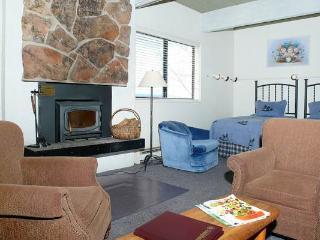 Storm Meadows Club B Condominiums - CB315, Steamboat Springs