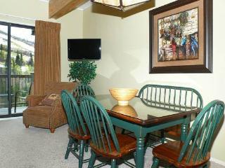 Storm Meadows Club B Condominiums - CB317, Steamboat Springs