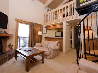 Rockies Condominiums - R2234, Steamboat Springs