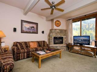 Storm Meadows Townhouses - STH56, Steamboat Springs