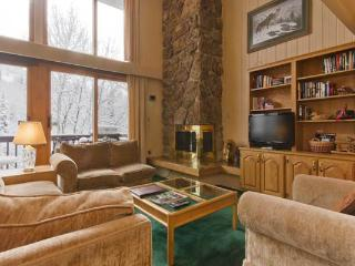 Storm Meadows Townhouses - STH10, Steamboat Springs