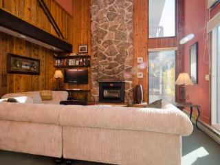 Storm Meadows Townhouses - STH16, Steamboat Springs