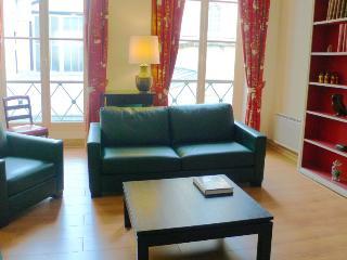 One bedroom   Paris Luxembourg district (468), París