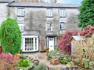 1 NEWLAND HOUSE, grade II listed, woodburning stove, family-friendly, in, Ulverston
