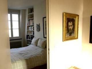 Apartment St. Jacques, Clugnat