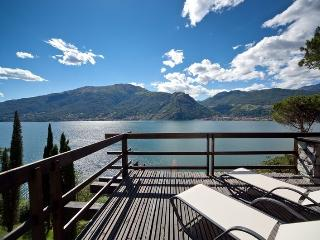 Villa Colico holiday vacation large villa rental italy, lake district, lake como