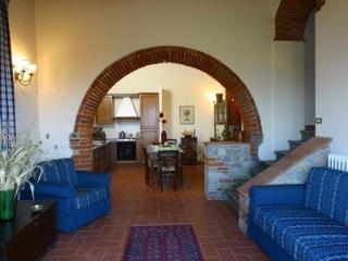 Valdarno 5 renting apartment villa tuscany italy, Pergine Valdarno