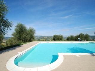 Villa Seggiano vacation holiday villa rental tuscany italy