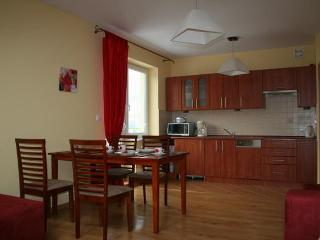 Holidays Apartment Ustron4U