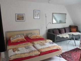 Vacation Apartment in Freiburg im Breisgau - central, friendly, comfortable (# 3351)