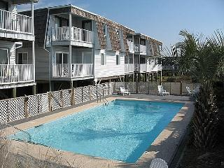 Ocean Isle Villas D2 - Carter
