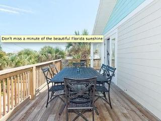 Vilano Beach/St. Augustine FL O'Cottage by the Sea