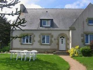 Rent a nice house in Brittany (France), Plouescat