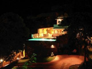 Luxury villa with private pool, spectacular ocean view, Las Terrenas