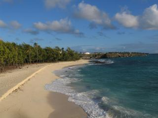 NEW SUMMER SPECIAL Barbados Waterfront on Cliff with stairs to beach