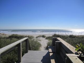 Fabulous Beach Front Condo on Cocoa Beach