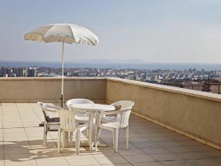 Istanbul Panoramic Topkapi Residence Penthouse