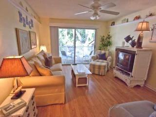 Book Now for June and July! Great Rates, Great Location 2bd 2BA, Isla de Saint Simons