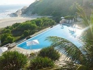 Beachfront Apartment with Amazing View - Paradise, Río de Janeiro