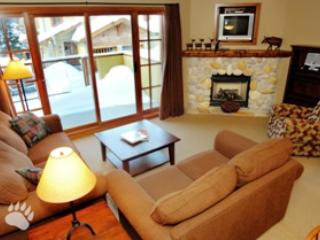 Trail's Edge Townhouses - 17, Sun Peaks