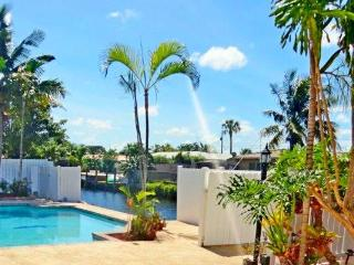 Resort House Heated Pool Boat Dock & Ocean Access~, Fort Lauderdale