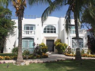 Villa La Perla Blanca