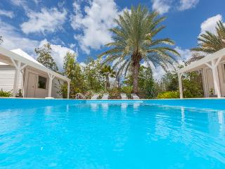 Greystone - Ideal for Couples and Families, Beautiful Pool and Beach, Terres Basses