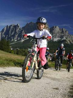 family bike resort
