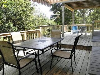 PET-FRIENDLY, PRIVATE AND NEAR NATIONAL SEASHORE!