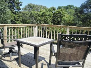 EASTHAM NEAR NATIONAL SEASHORE! PRIVATE, PET FRIENDLY LOCATION, Eastham