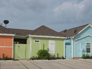3 Bedroom 2 Bath condo at Pirates Bay!Offering the best Pool in Port Aransas!