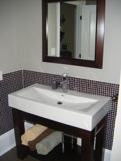 Master Ensuite bath 1 of 3 Baths