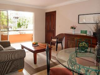 Charming/convenient 2BR/2BA in Gazcue has it all., Santo Domingo