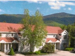 Mountain View Condo, North Conway