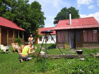 The Cossacks Outpost, Kiev