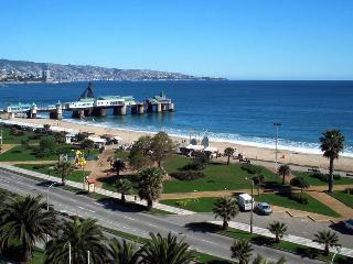 Condo Frente a la Playa - Viña del Mar, Vina del Mar
