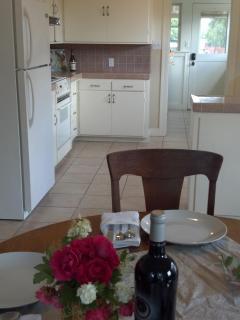 Kitchen Garden house