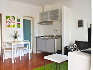Wasabi Green Apartment, Alfama, Lisbon