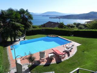 Villa Maggiore Rent villa Maggiore - Lake Maggiore, Meina
