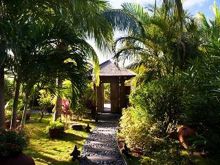 Amancaya (KAY), Anse des Cayes