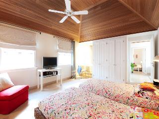 La Maison sur le Port (MSP), Gustavia