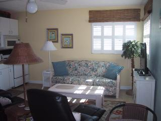Ebb Tide Tropical Villa,Pool,Wifi, Great Value!, Siesta Key